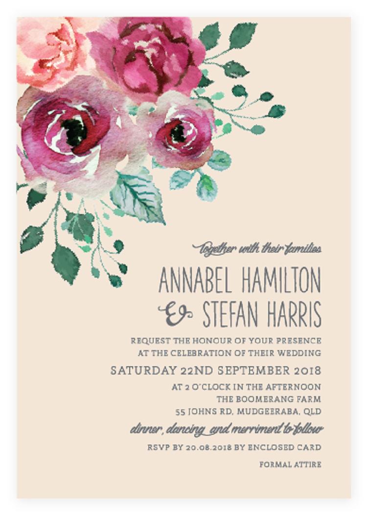 formal garden party invitation  Garden party invitations, Party