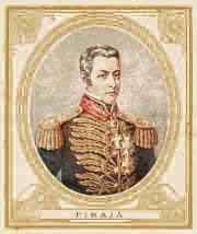 Pirajá,  1° Visconde de - Joaquim Pires De Carvalho e Albuquerque