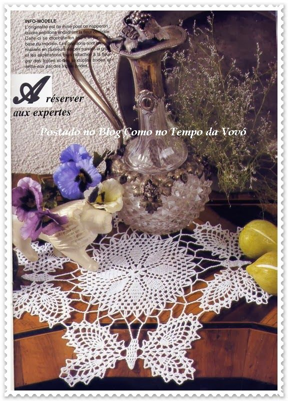 Abacaxi de crochê com EuroRoma Passione | Amigurumi de croche ... | 800x576