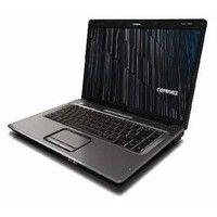 Notebook Compaq V6210BR AMD Sempron 3500+ 1.6 GHz 256 MB 60 GB