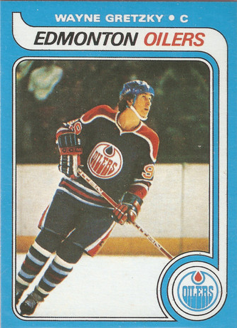 Wayne Gretzky Hockey Cards 1980 1998 Hockey Cards Edmonton Oilers Wayne Gretzky