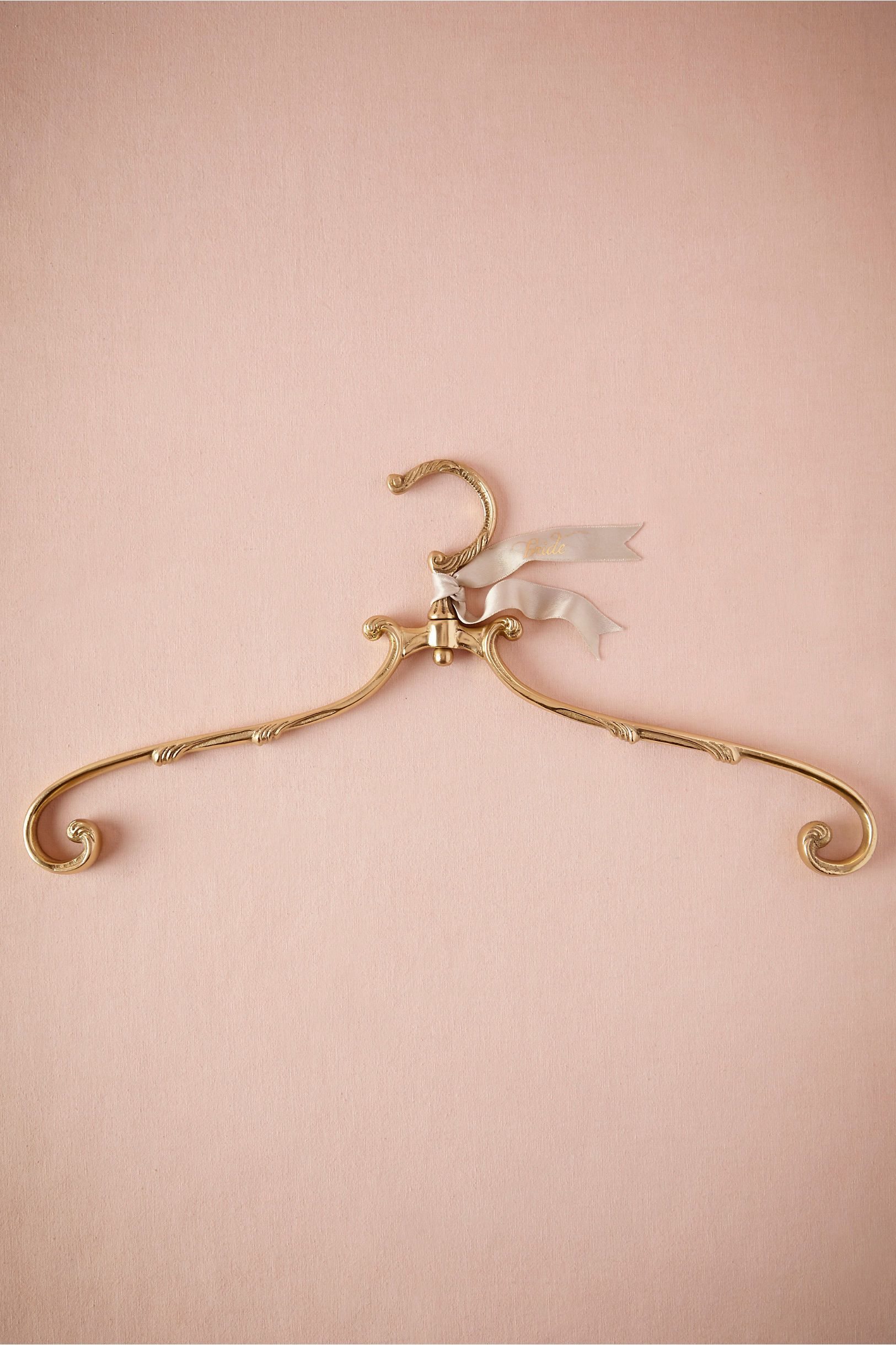 BHLDN s French Market Hanger in Gold