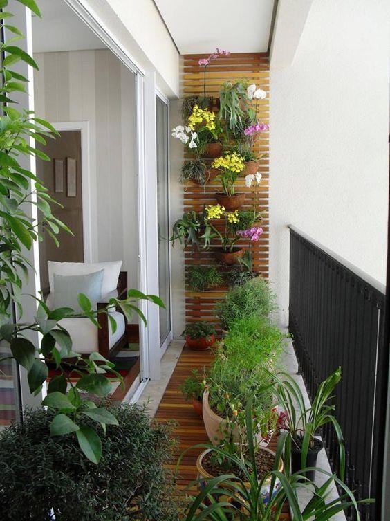 10 idee per arredare piccole terrazze | Arredare che passione ...