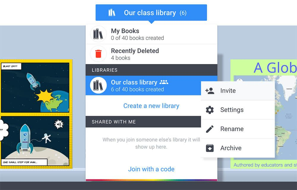We're excited to announce that Book Creator for Chrome is