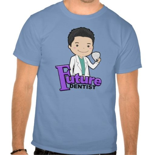 Future Dentist T Shirt, Hoodie Sweatshirt