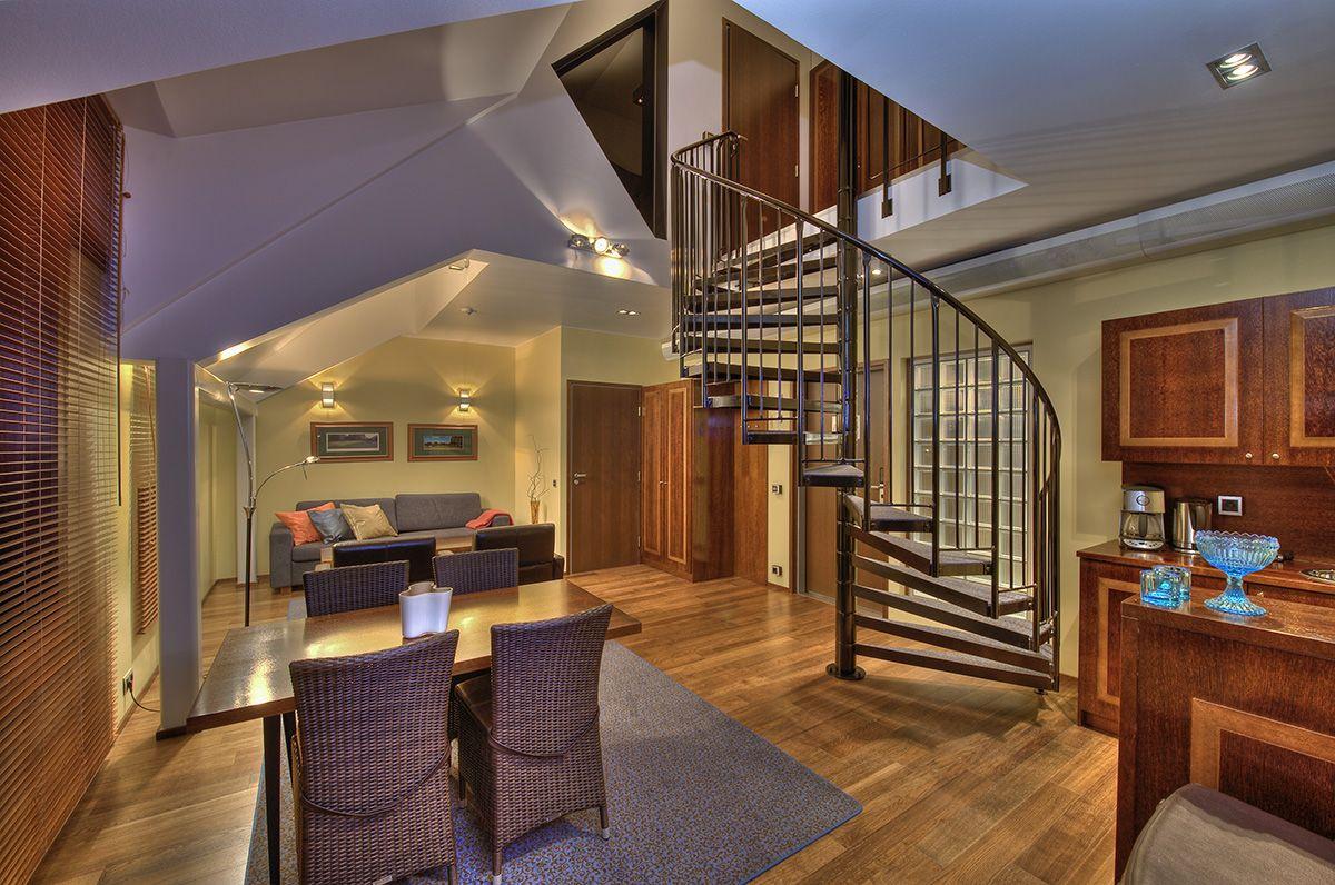 Club Suite Golfklubilla - Club Suite at the Golf Club #vanajanlinna #accommodation #hotel