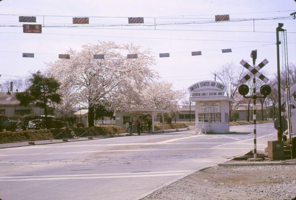 Johnson Family Housing Annex Yokota AFB, Japan Places I
