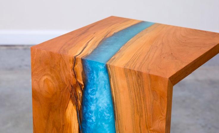 Tisch Selbst Bauen Tisch Selber Bauen Into The Woods Holztisch Selber Bauen