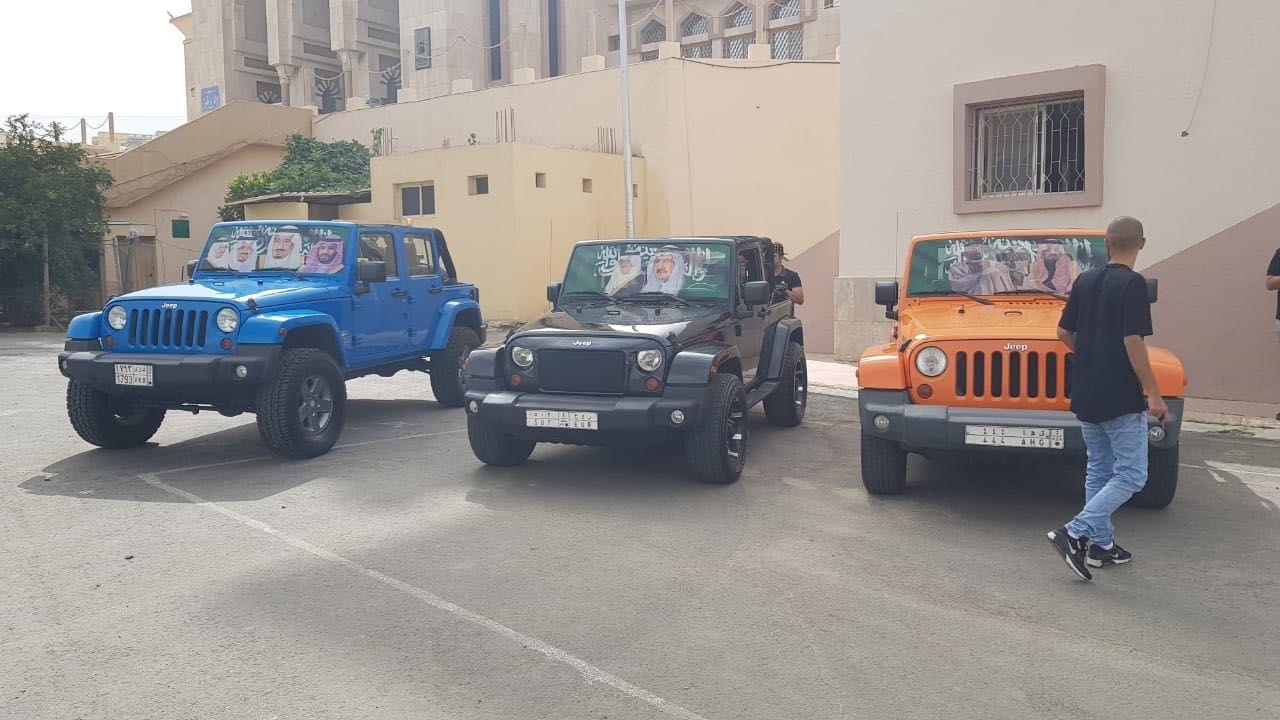 A 4x4 Team From Saudi Arabia Monster Trucks 4x4 Saudi Arabia