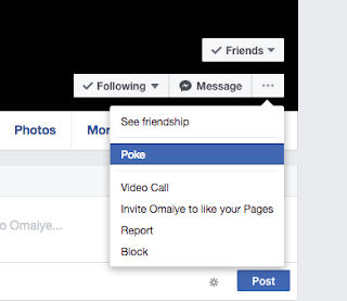 Can't See Who Poked Me on Facebook – How to View Who Poked