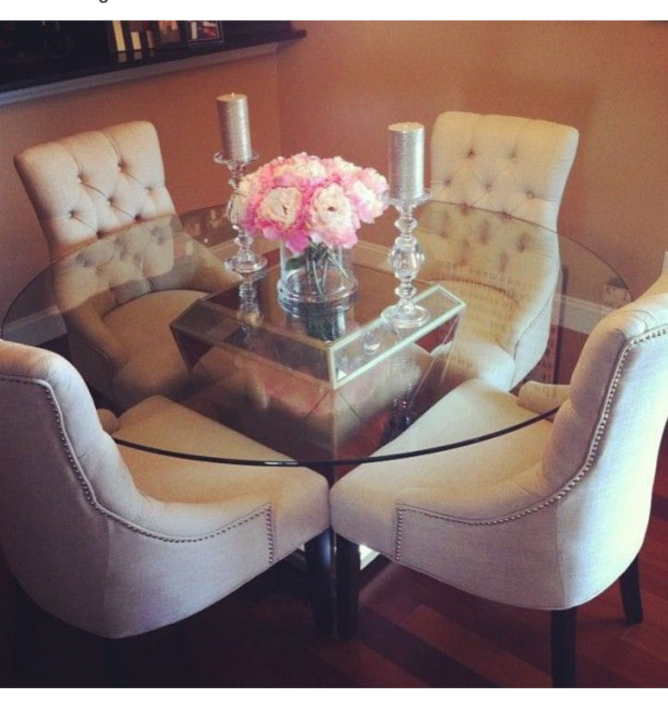 Pin By Adriana Hammond On My Wishlist Dining Room Decor Home N