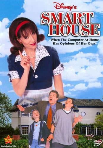 Smart House Dvd 1999 Full Movies Online Free Free Movies