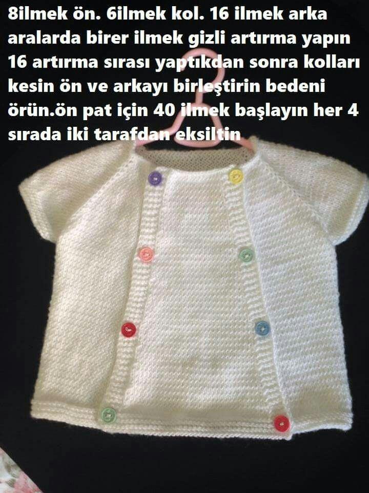 Pin de İclal Hüsrevoglu en Çocuk örgüleri | Pinterest | Búhos bebés ...