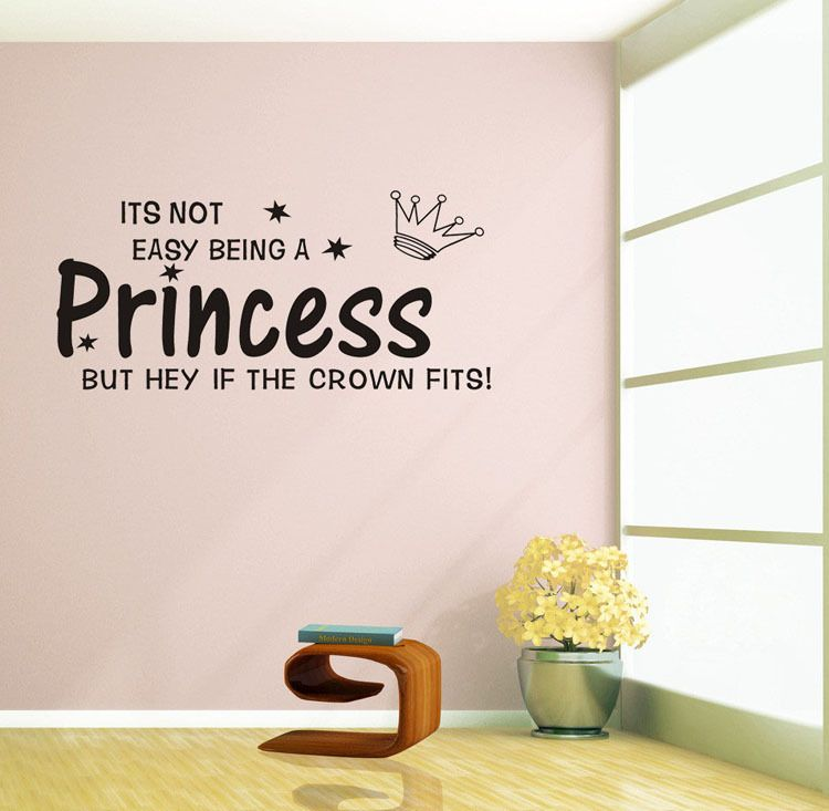 bedroom quotes for a girl