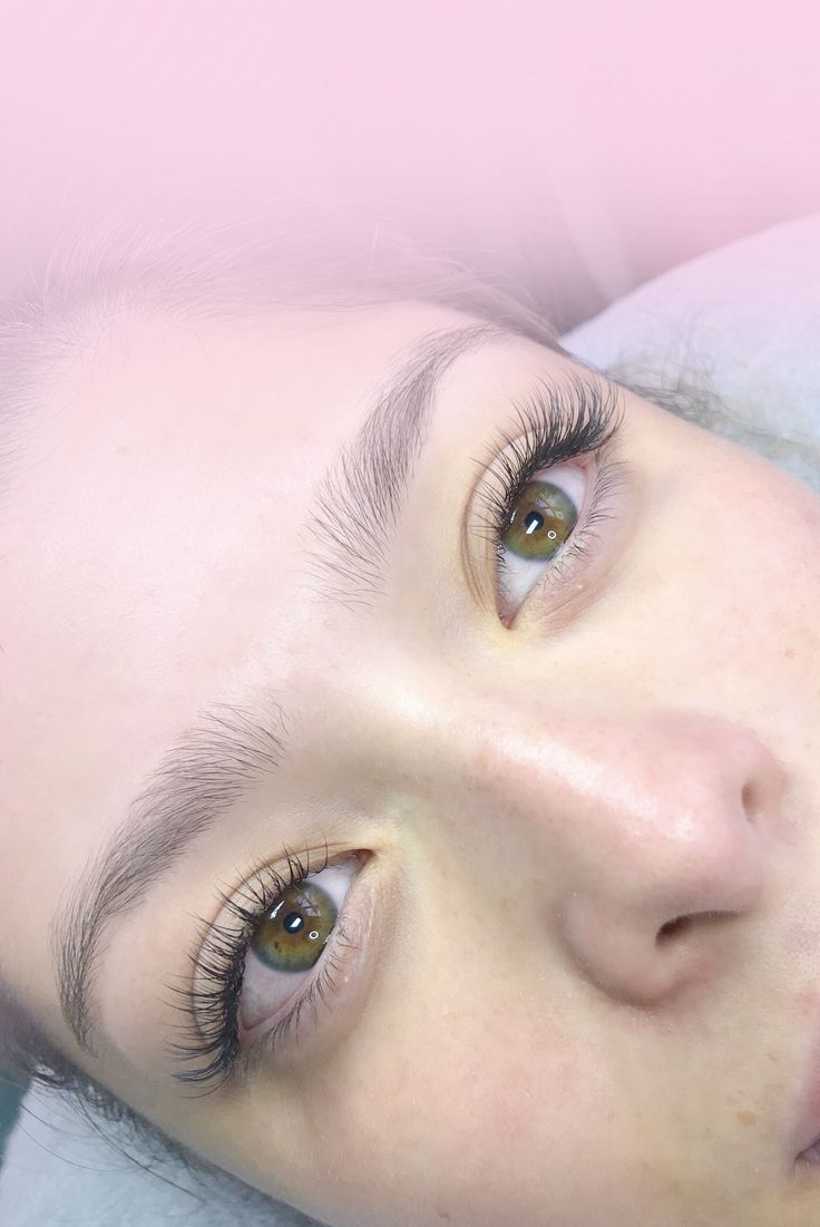 Bueno beauty chicago lash extensions in 2020 natural