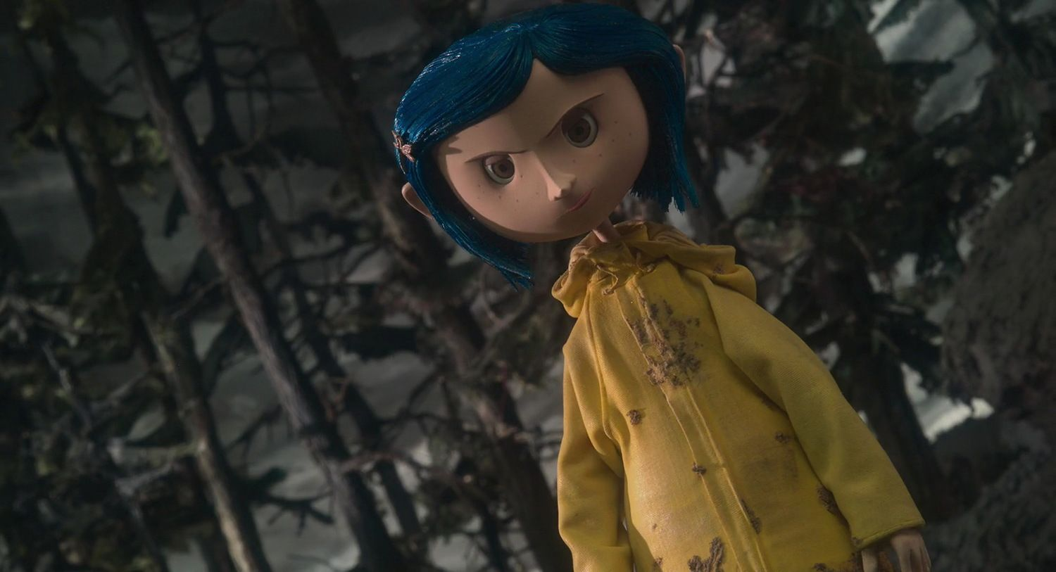 Image Result For Coraline Screencap Coraline Coraline Aesthetic Animation