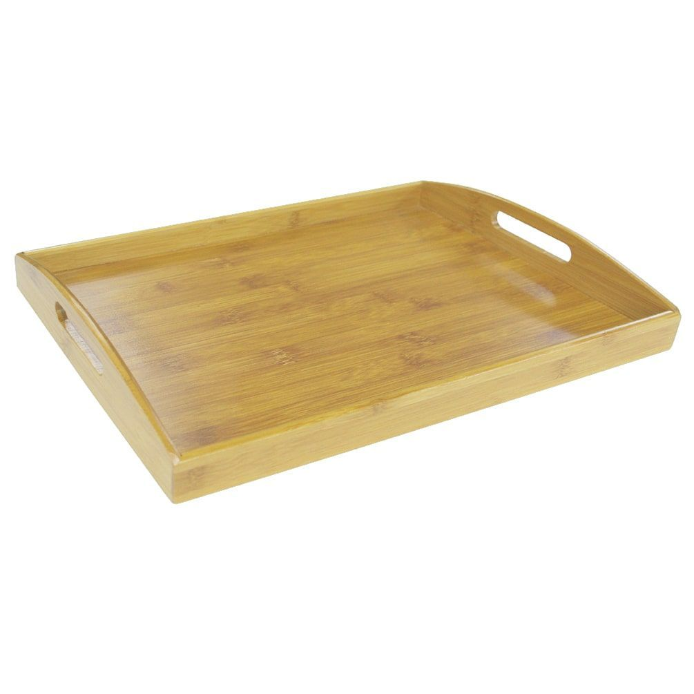 Overstock Com Online Shopping Bedding Furniture Electronics Jewelry Clothing More Serving Trays With Handles Home Basics Modern Serving Trays