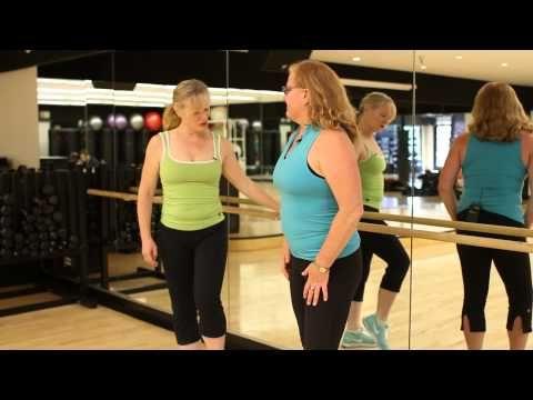 exercises  fitness for the elderly over 60  training