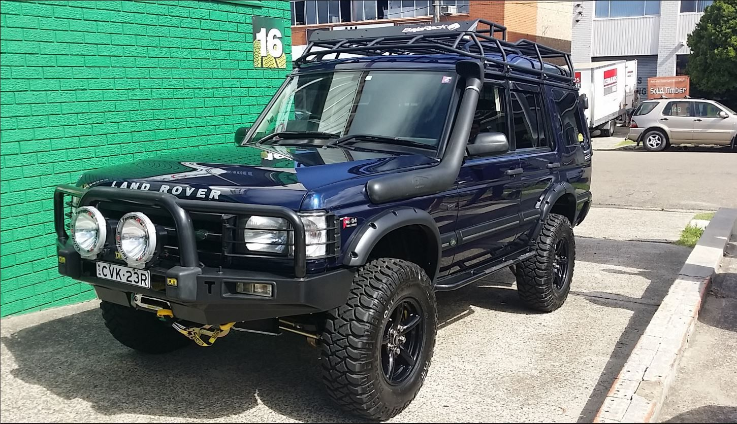 Pin By Angus Fortenberry On Off Road Land Rover Discovery 2 Land Rover Land Rover Discovery