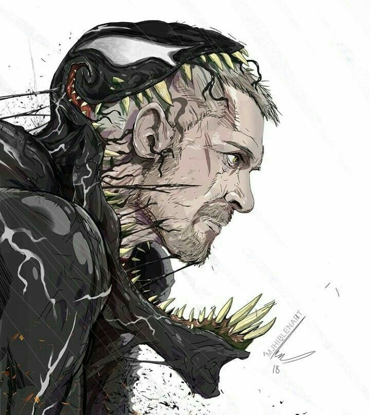 Eminem Venom Download: 마블에 있는 킹칸 코톨리콜님의 핀
