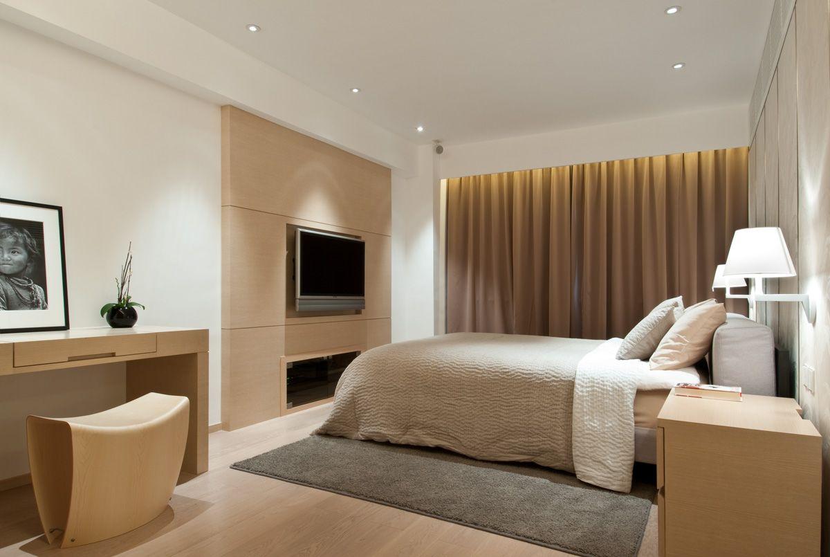 lui design associates interior designers hong kong condo apartment suite wood modern living