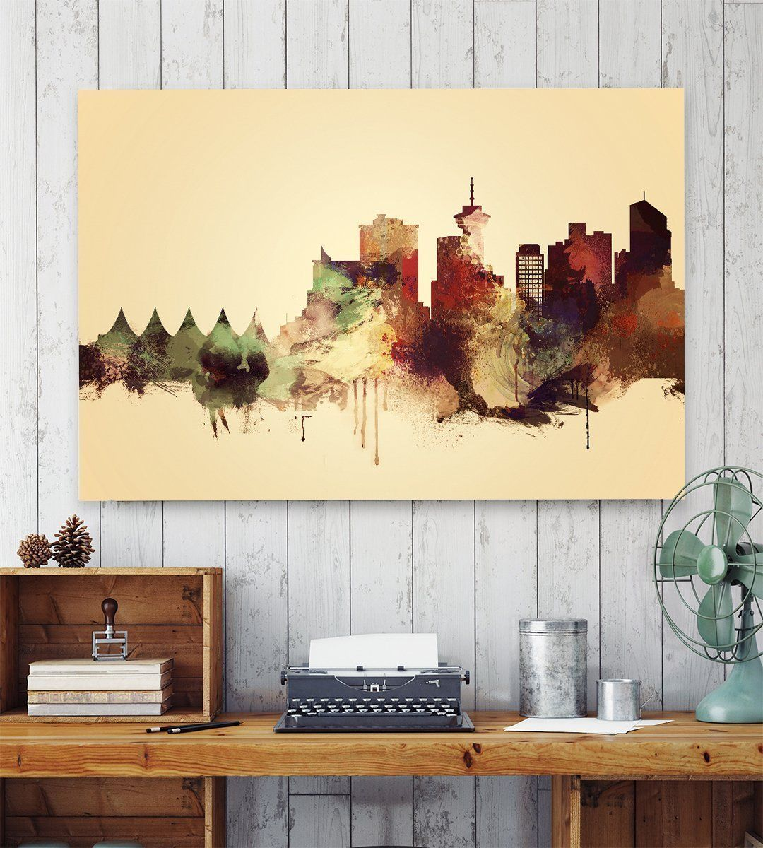 Amazing Wall Decor Vancouver Model - Wall Art Collections ...