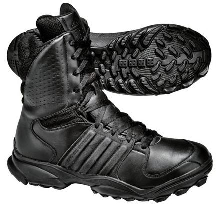 ADIDAS GSG 9.2 Sko (807295 var) | Boots, Tactical shoes