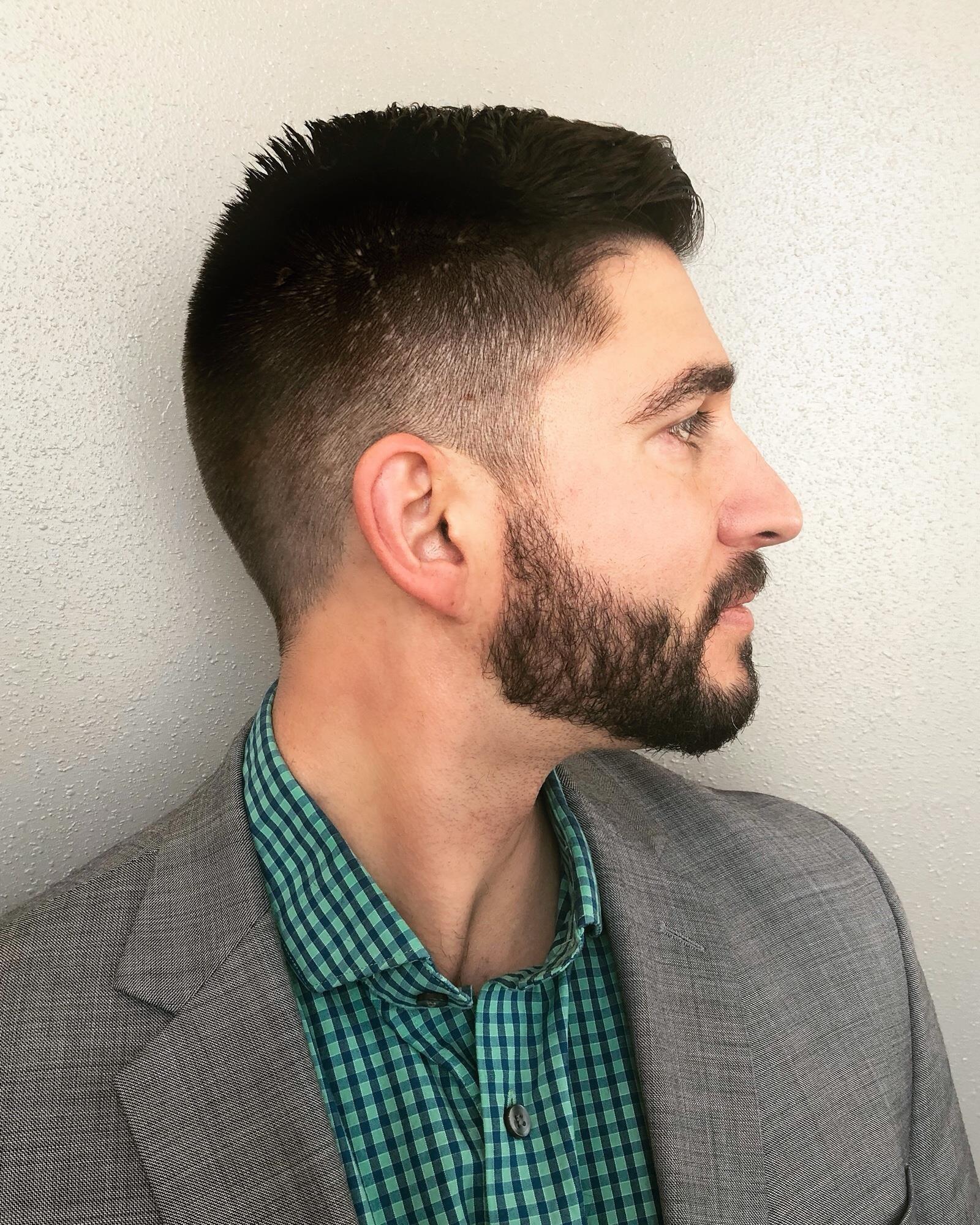 Mens Haircut 30 Hairstyles For Men Ideas Pinterest Salon