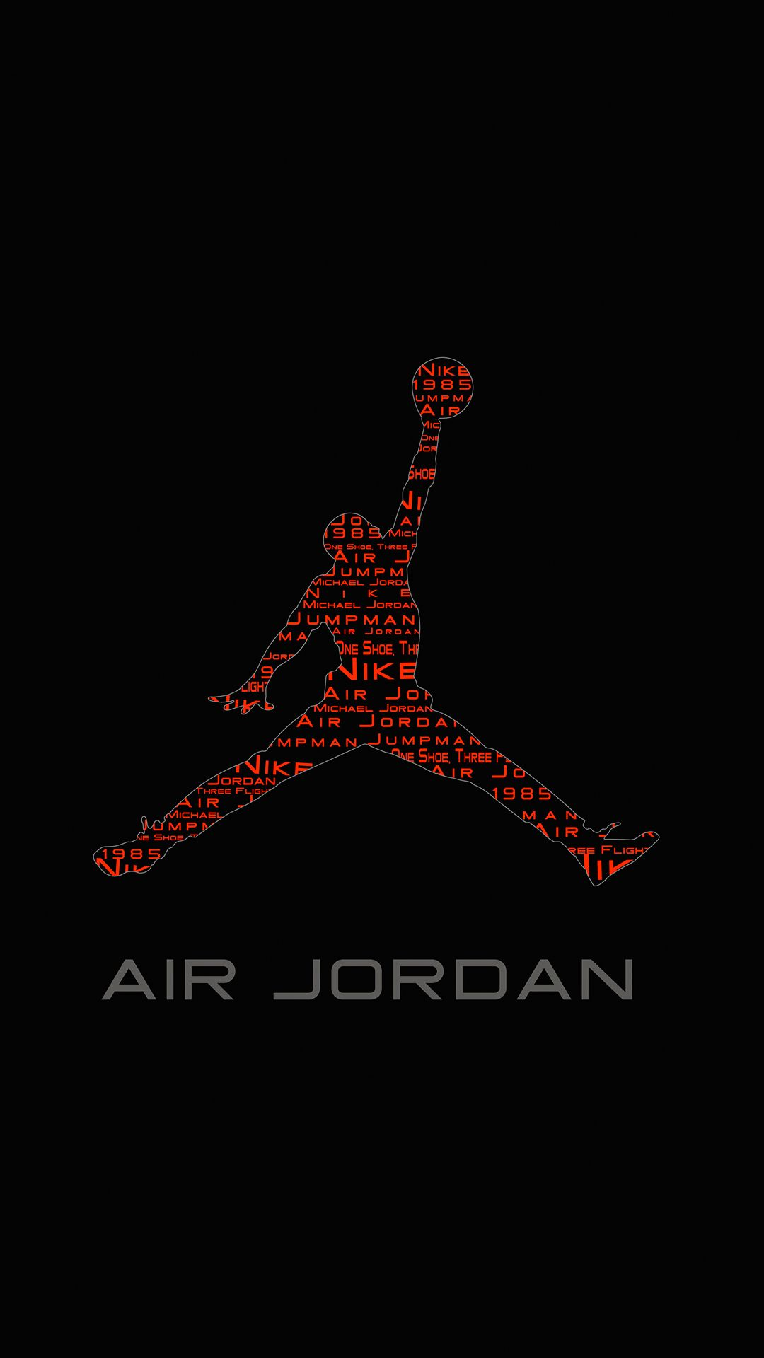 Jordan Wallpaper High Definition Hupages Download Iphone