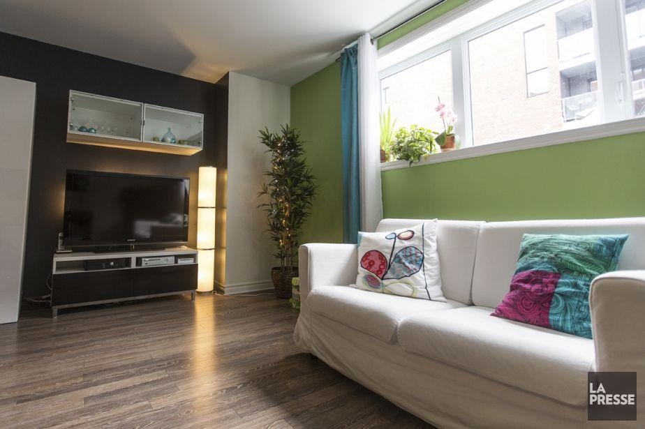 appartement demi sous sol déco - Recherche Google Déco Pinterest - plan maison demi sous sol