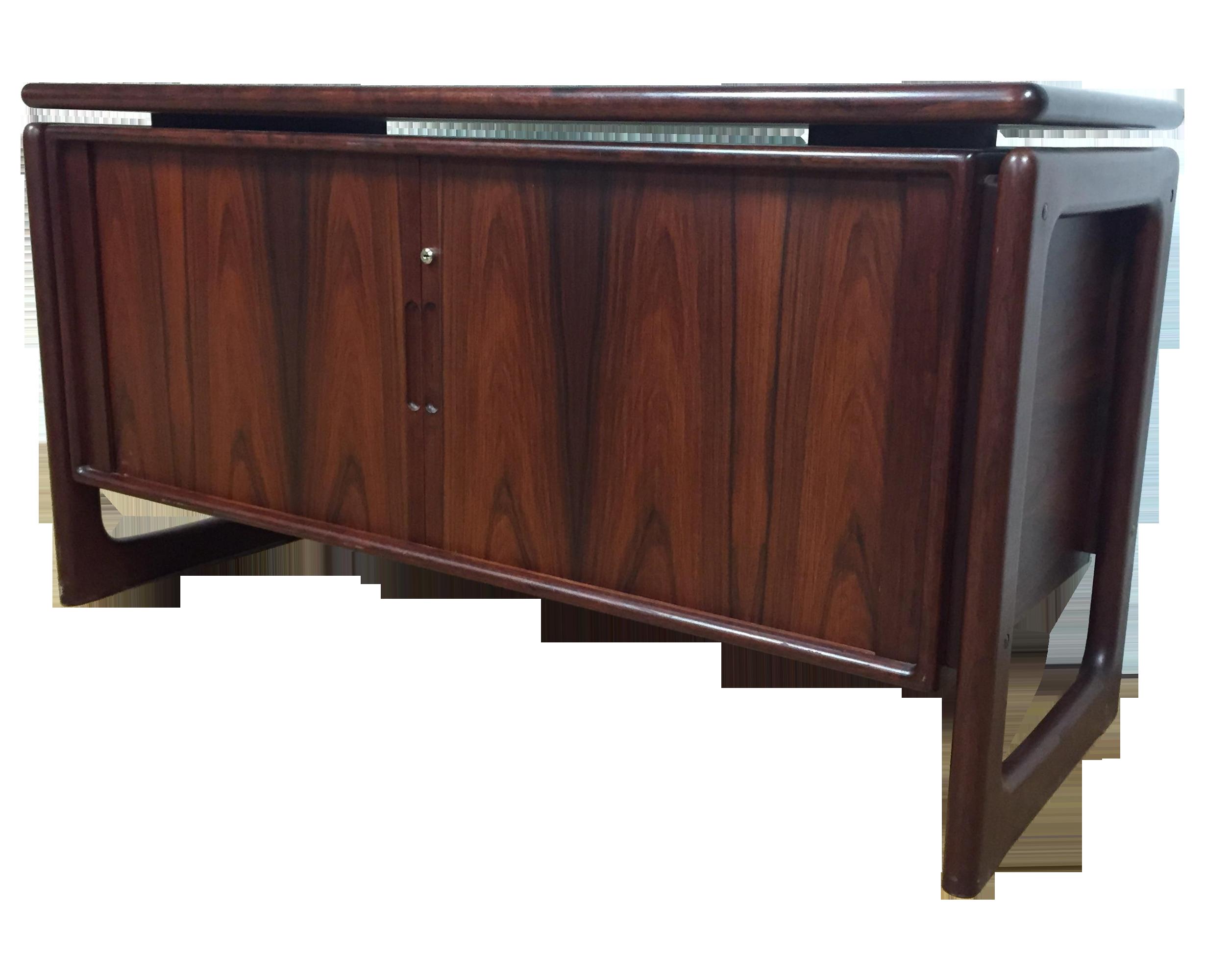 Danish Buffet Credenza : Furniture danish credenza sideboard vs buffet antique