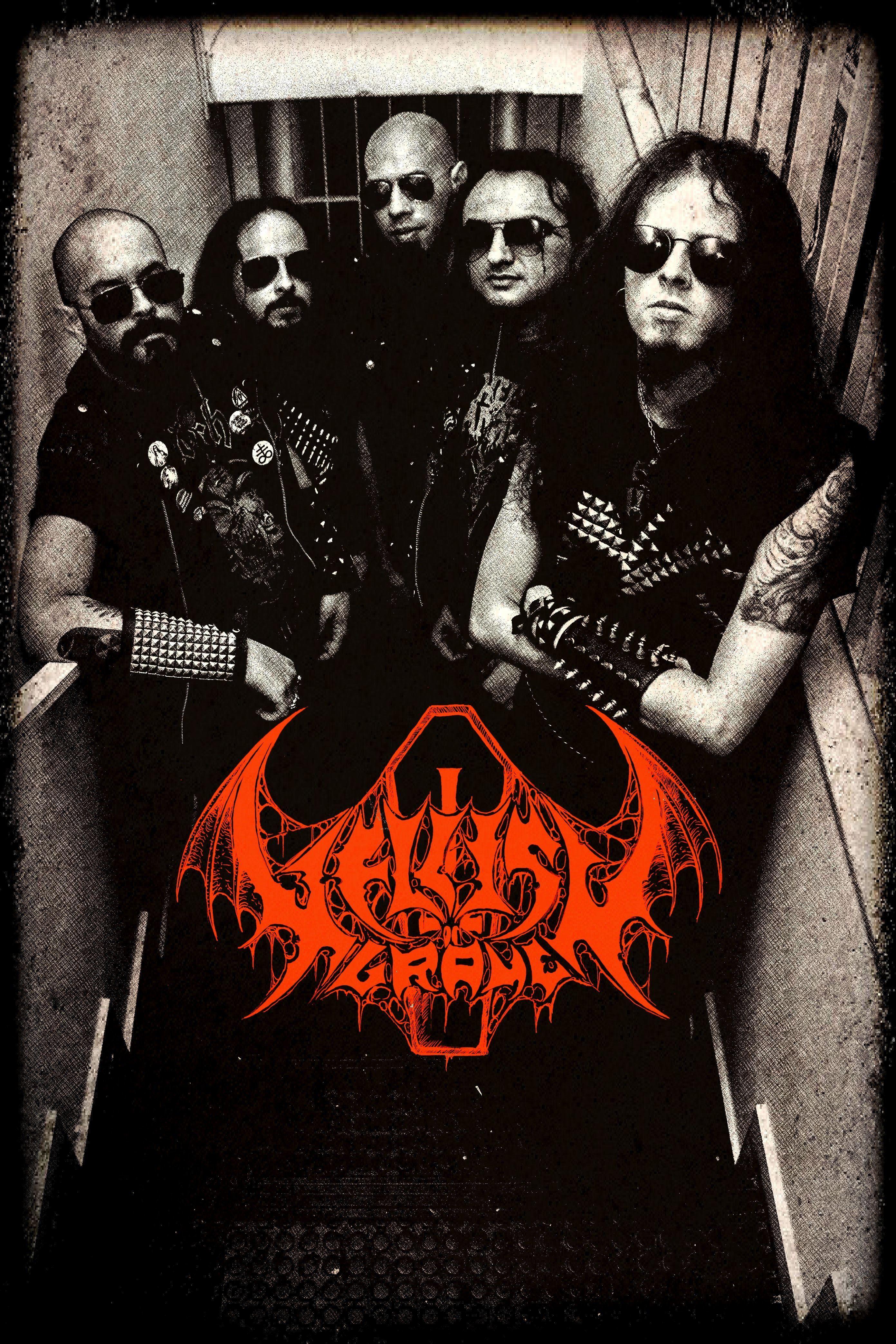 Black Metal dating website