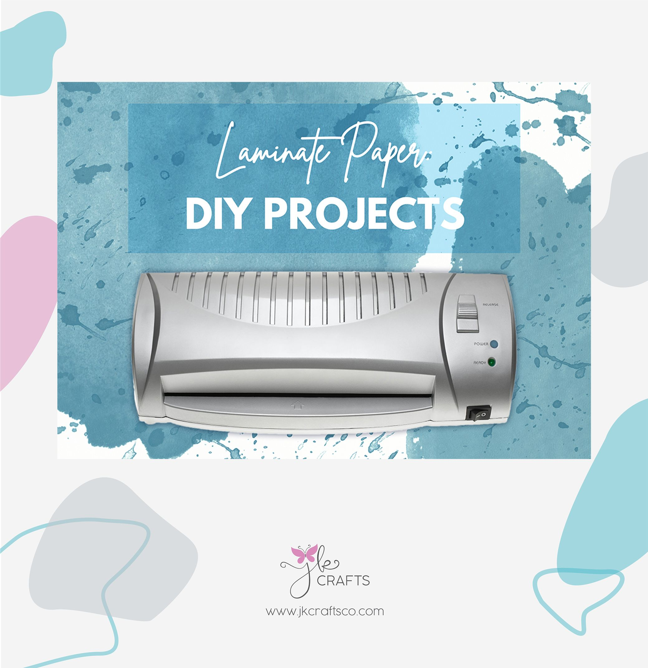 Laminate Paper Diy Projects In 2020 Diy Paper Projects Diy Projects