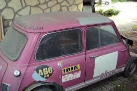 """Résultat de recherche d'images pour """"mini austin rallye rose"""""""