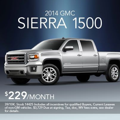 March 2014 S Open House Event Buick Gmc 2014 Gmc Sierra Gmc