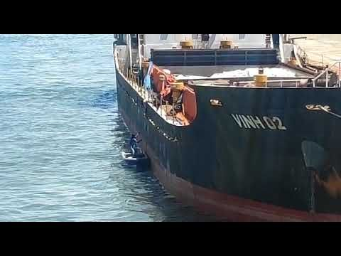 #marinelife #pirates #sailor Pirates trying to climb on a ship - YouTube