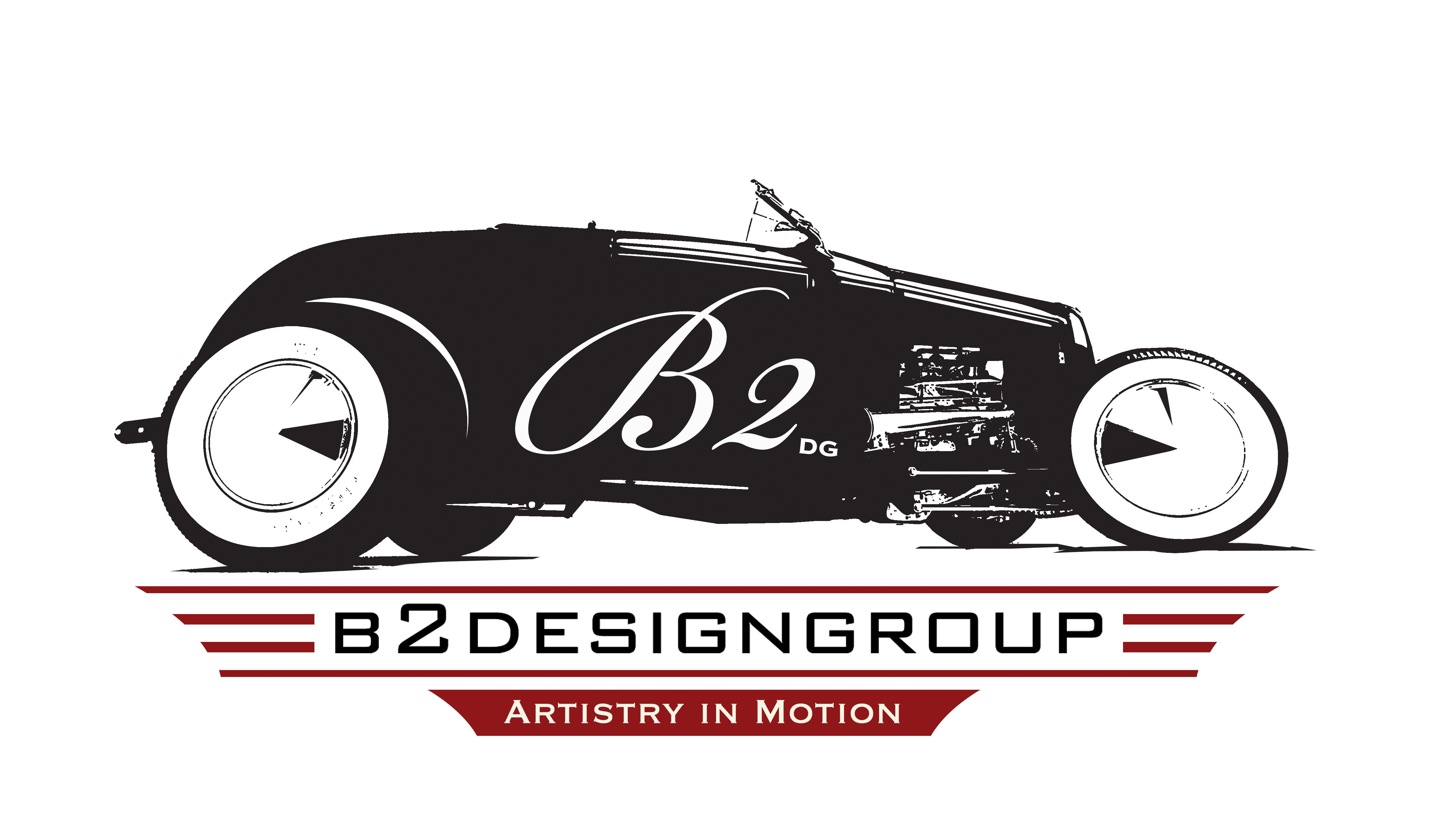 1932 Ford Roadster Steel Reproduction Hot Rod builder, B2 Design ...