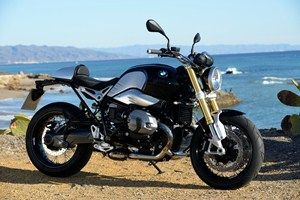 First ride: BMW R nineT review - Road Tests: First Rides - Visordown