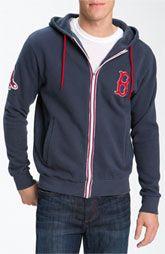 344b40dbf Wright   Ditson  Boston Red Sox  Hoodie