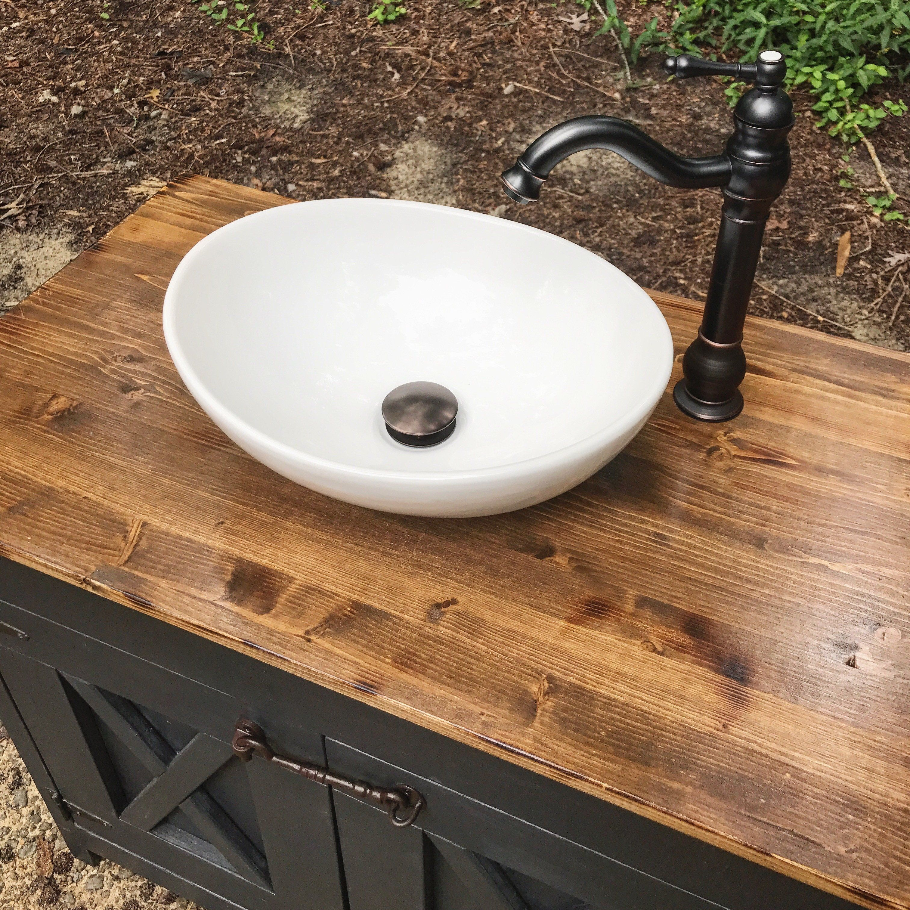 3 Foot Wide Vanity Single Sink 36 Wide 22 Deep 30 Inches Tall All Other Different Width Vanit Custom Bathroom Vanity Bathroom Vanity Farmhouse Bathroom Vanity