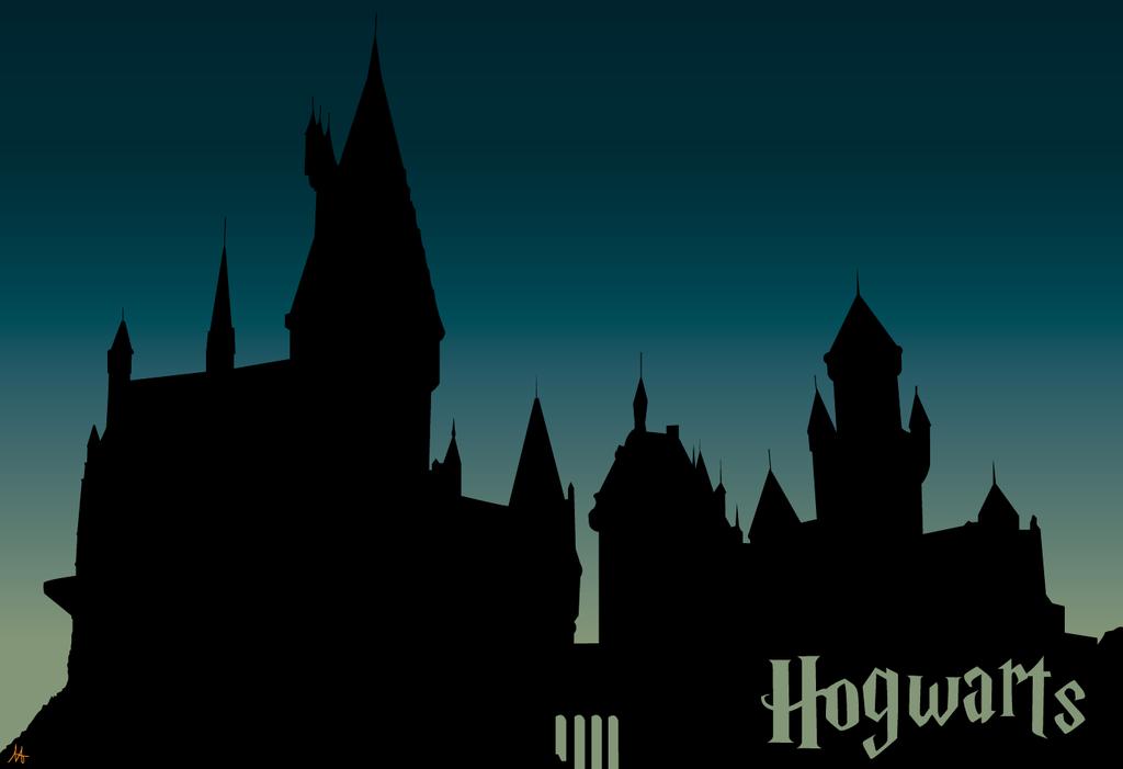 Hogwartscastle Art Harrypotter Blackandwhite Poster Gift Newyears Colorful Wallar Harry Potter Watercolor Harry Potter Artwork Harry Potter Background