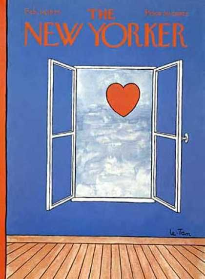 New Yorker 2256