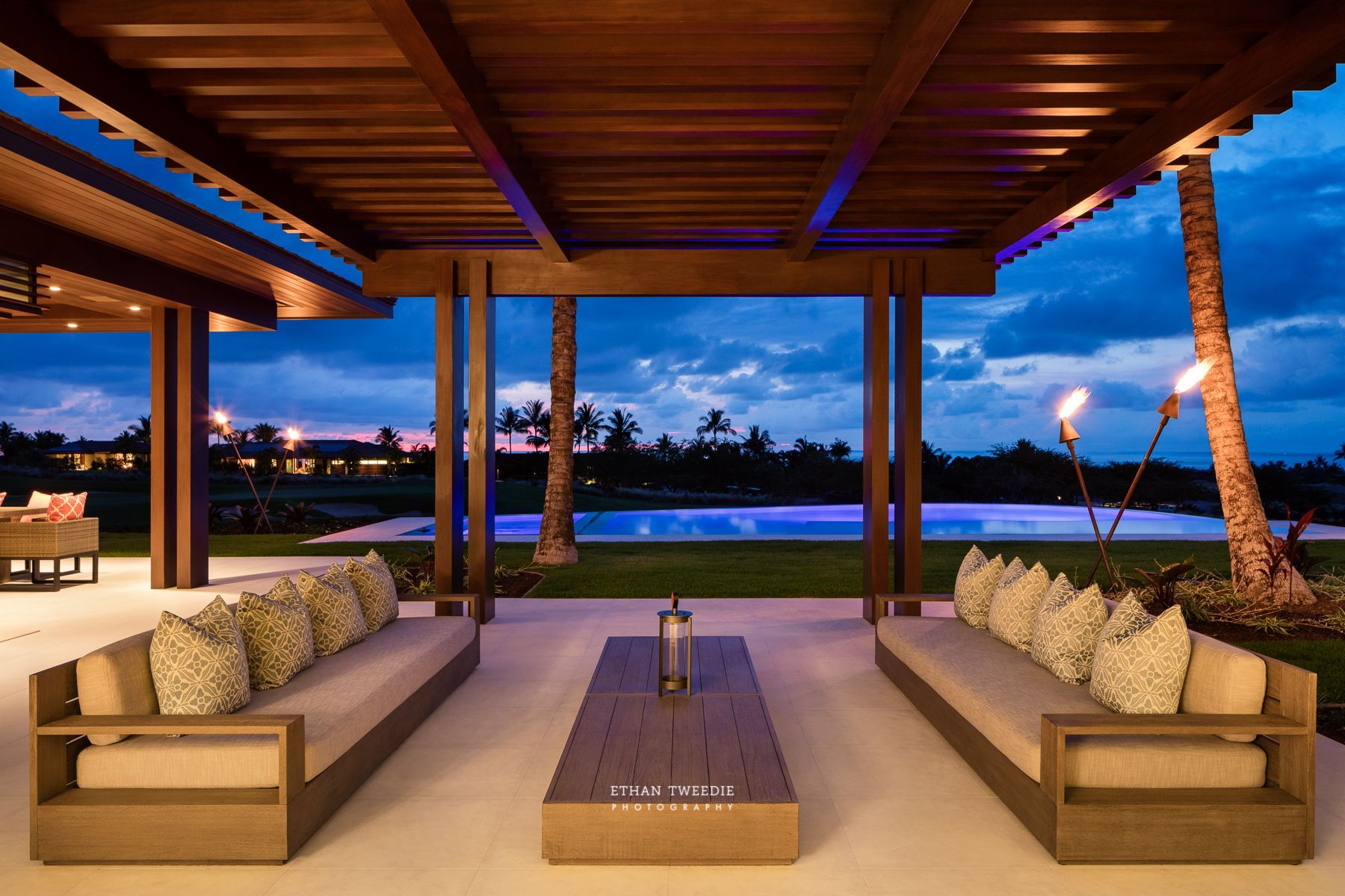luxury real estate big island hawaii hualalai four seasons