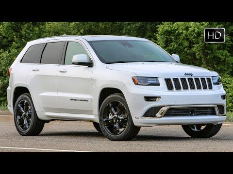 2016 Jeep Grand Cherokee Summit Ll Edmonton Dodge Dealer Youtube Jeep Grand Jeep Grand Cherokee Jeep Grand Cherokee Limited