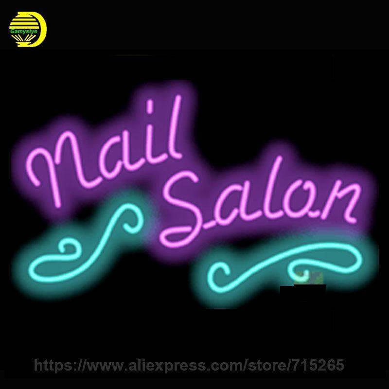 Magnificent Nail Salon Sign Frieze - Nail Art Ideas - morihati.com