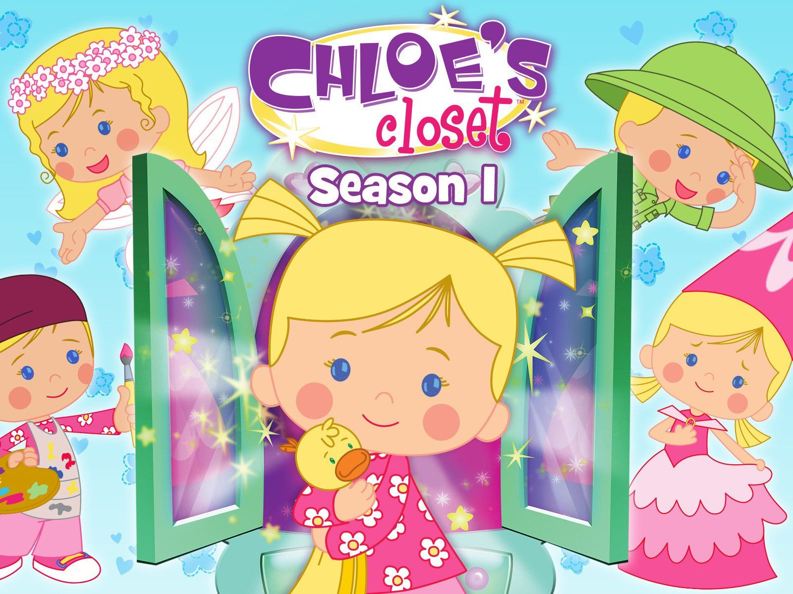 Chloes Closet baby gift fashion health deals beauty