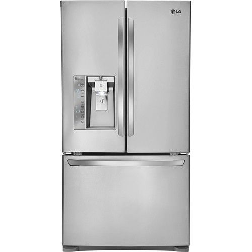 I Like This From Best Buy Counter Depth French Door Refrigerator French Door Refrigerator