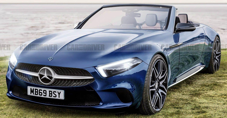 مرسيدس بنز أس أل 2021 الجديدة كليا أجمل سيارات الرودستر وأقواها قادمة قريبا وبقوة موقع ويلز In 2020 Mercedes Benz Benz Bmw
