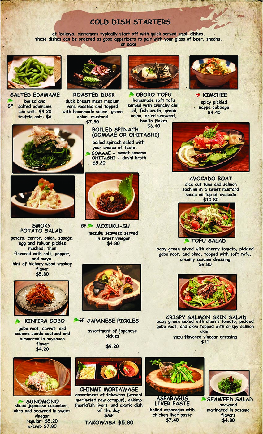 Izakaya Sasaya Japanese Sake Food Restaurant In 2020 Japanese Appetizers Clean Eating Snacks Food