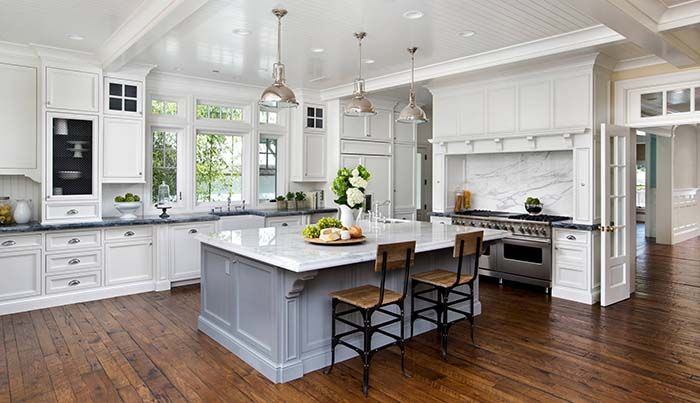 100 Best Wainscoting Ideas For Each Room Kitchens Decor